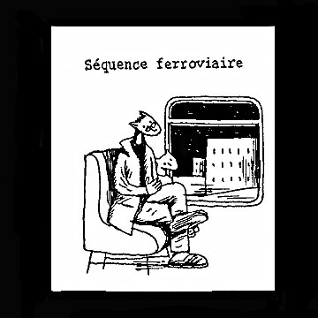 Séquence ferroviaire