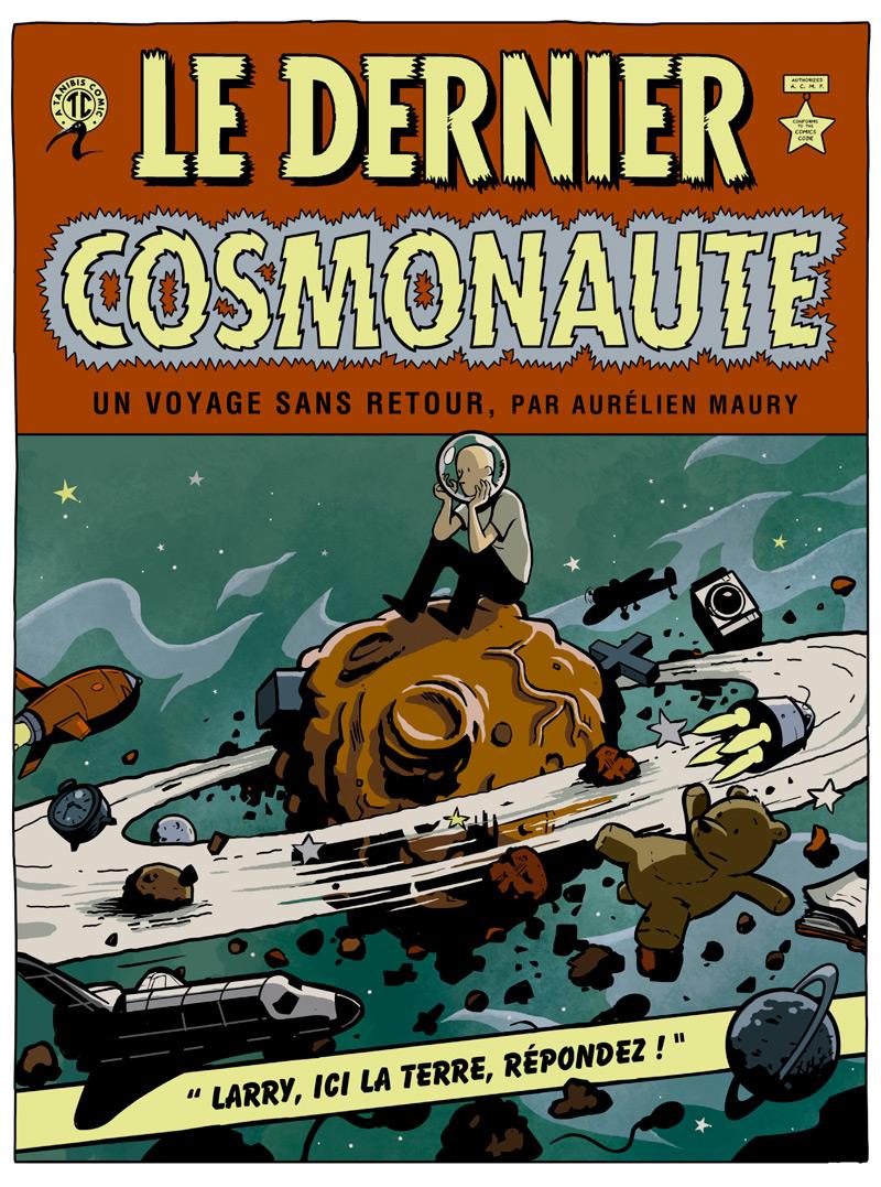 le dernier cosmonaute 2