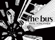 The bus, couverture