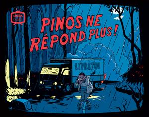 Pinos ne répond plus !